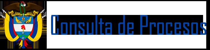 Consulta de Procesos Colombia